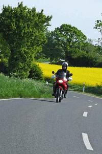 Unterkunft Motorradfahrer Schleswig-Holstein